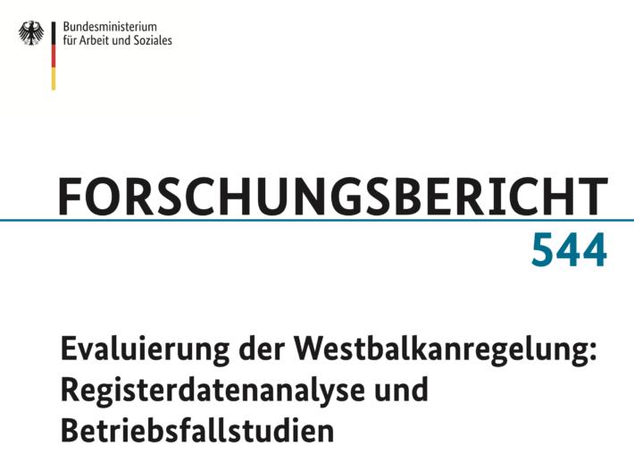 Regelung für Arbeitsverhältnisse aus den Westbalkanländern endet
