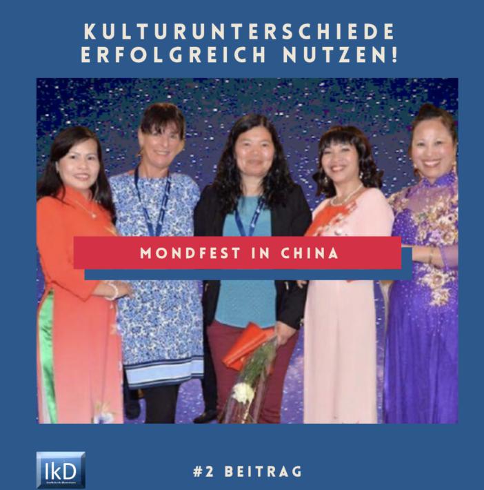 Kulturunterschied Mondfest