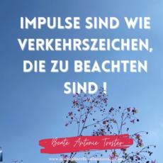 Inspiration Leben Impulse